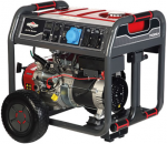 Бензиновый генератор Briggs&Stratton Elite 7500EA в Кургане